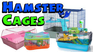 Hamster Cages Cheap 10 Popular Hamster Cages In 2013 Youtube