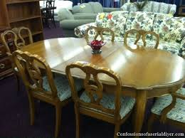 dining room makeover pictures dining table makeover take one confessions of a serial do it