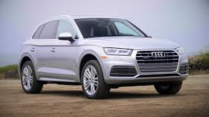 Audi Q5 Off Road - 2018 audi q5 is everything good about the q7 just smaller