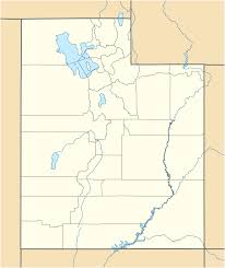 Midway Utah Map by File Usa Utah Location Map Svg Wikimedia Commons