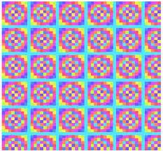 modulo art pattern grade 8 mathrecreation 2014