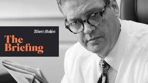 Wildfire Dorothy Mp3 by The Briefing 05 25 17 Albertmohler Com