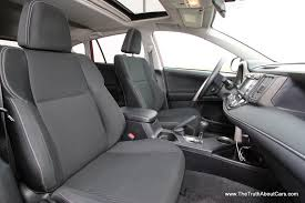 review 2014 toyota rav4 with video the truth about cars