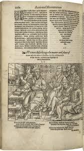 foxe u0027s book of martyrs wikipedia