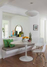 dining room with banquette seating banquette seating for small dining room dining room banquette bench