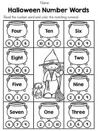 halloween worksheets kindergarten pdf skip count counting by 25