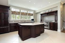 kitchen ideas with black cabinets cabinet kitchen wood kitchen ideas brown cabinet