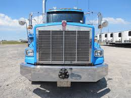 kenworth for sale in houston 2010 kenworth t800 conventional trucks in texas for sale used