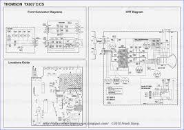 obsolete technology tellye thomson 28dg17e blackpearl 413