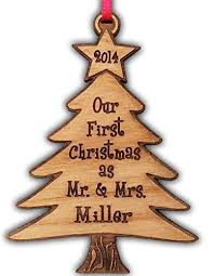 Personalized Wedding Christmas Ornaments Best 25 Couples Wedding Gifts Ideas On Pinterest Wedding Gifts