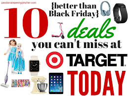 what are the deals in black friday at target 10 pre black friday target deals you can u0027t miss today