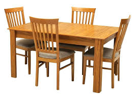 Teak Dining Room Furniture by Wood Dining Table And Chairs U2013 Rhawker Design