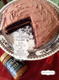 chocolate cake with nutella filling recipe food next recipes