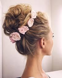 model rambut sanggul simple gaya rambut pengantin wanita paling tren 2017 pilih yang mana