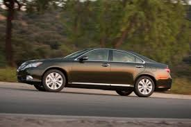 lexus es 350 specs 2010 lexus es 350 information and photos zombiedrive