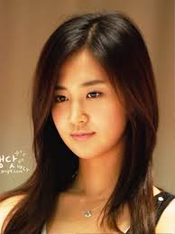 pictures of korean long hairstyles for women