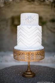 picture of the most creative wedding cake designs to inspire
