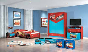 childrens car bedroom ideas super cool car themed childs bedroom