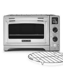Cuisinart Counterpro Convection Toaster Oven Kitchenaid Digital Full Size Convection Oven Dillards