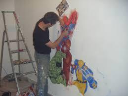 deco chambre garcon heros superior deco chambre garcon heros 6 décoration idee deco