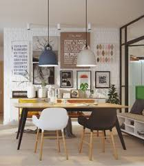 79 Handpicked Dining Room Ideas For Sweet Home Interior 79 Fantastic Scandinavian Chair Design Ideas Scandinavian Chairs
