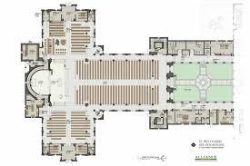 catholic church floor plan designs new church renderings saint pius x catholic church granger in