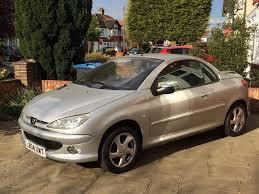 now sold peugeot 206 cc in kingston london gumtree