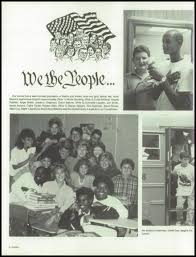 lenoir high school yearbook explore 1988 lenoir high school yearbook la grange nc