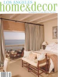 Home And Decor Magazine Lafia Arvin Interior Design Press