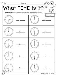 on the half hour telling time with malcolm mouse telling time