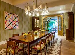 mixing dining room chairs 19 tasteful dining rooms 1stdibs