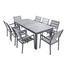 ensemble table chaises ensemble chaise et table de jardin table et chaise de jardin