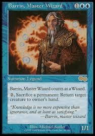 barrin master wizard multiplayer commander decklists