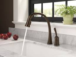 Sensor Faucet Kitchen by Unbelievable Image Of Replacing Kitchen Sink Taps Awesome Faucets