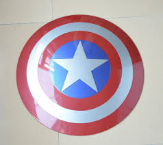 aliexpress com buy the avengers civil war captain america shield