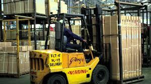 godrej award winning 1 6 tonne 3 wheel electric forklift truck