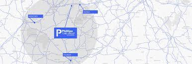 Map Alabama Phillips Tube Group Of Alabama Phillips Tube Group