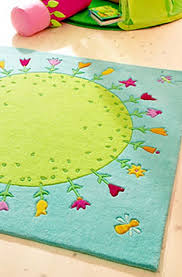 tapis chambre d enfants tapis chambre d enfant planète fleurie haba within tapis chambre d