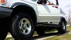 Ford Explorer Awd - 2000 ford explorer xlt v8 awd bad transfercase part 2 youtube