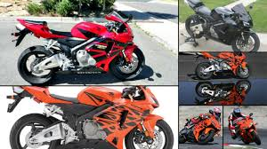 2006 honda 600 2006 honda cbr600rr news reviews msrp ratings with amazing images