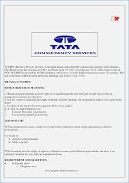 Experience Letter India tcs experience letter format premierme co