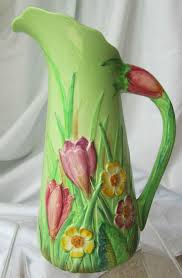 276 best figural and other cute jugs images on pinterest vintage
