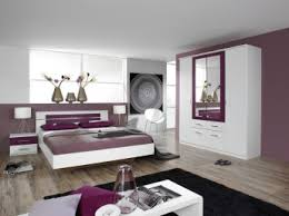 decor de chambre a coucher chetre chambre adulte complète contemporaine blanche décor mûre venise ii