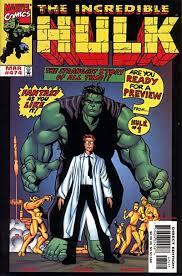 incredible hulk vol 1 474 marvel database fandom powered wikia