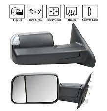 dodge ram 2500 tow mirrors dodge ram tow mirrors ebay