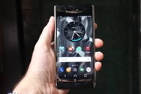 vertu luxury phone vertu signature touch 2015 hands on digital trends
