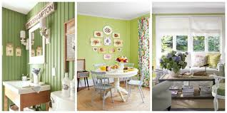 decorating with green ideas for rooms and home decor out side