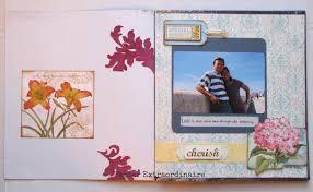 cara membuat album foto di blog wordpress scrapbooking world papers crafting utopia page 2