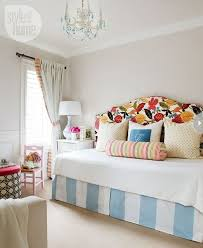 daybed in a nursery with king size headboard headboard can then