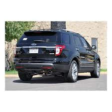 Ford Explorer Towing Capacity - curt manufacturing curt class 3 trailer hitch 13100